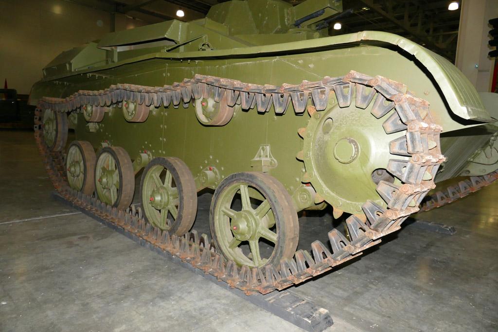 русский танк без гусениц фото наши дни