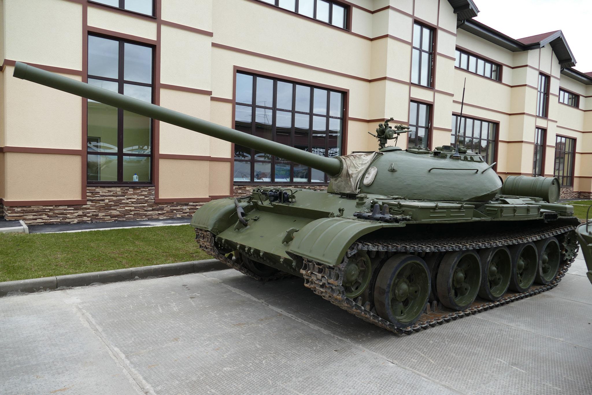 его все танки серии т фото узнаете, как