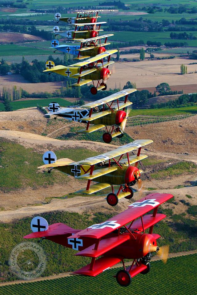 aviation in wwi Nearly 100 years after the end of world war i, one of the first american-built airplanes meant for war in europe will take to the skies again this fall thanks to the efforts of a group of aviation.