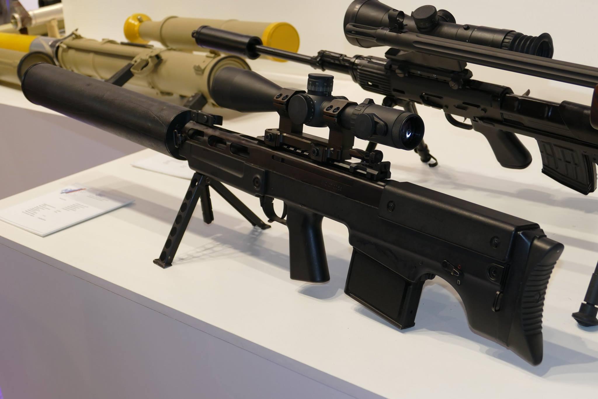 Выхлоп снайперская винтовка картинки