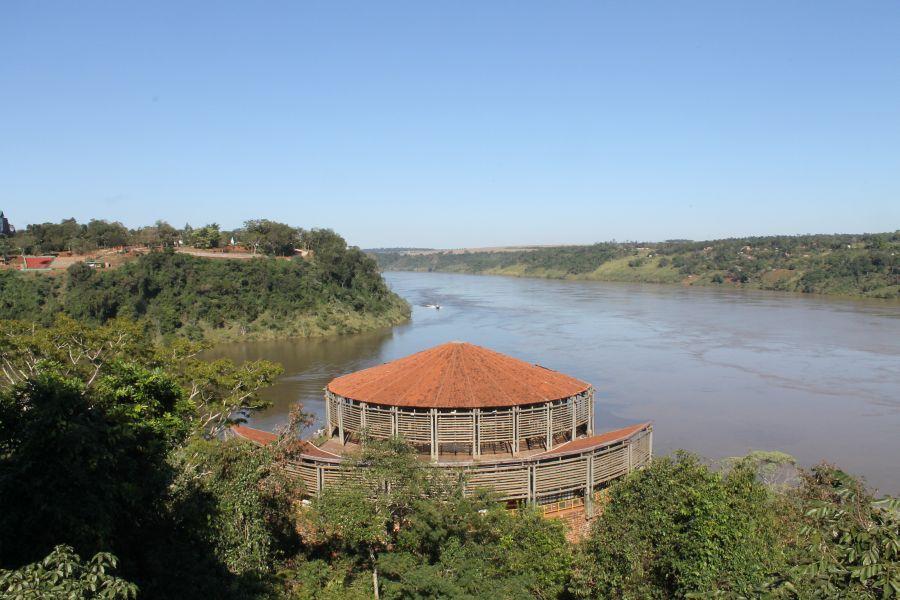 Король водопадов (Cataratas del Iguazu)