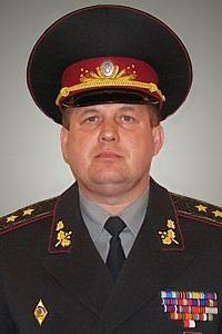 Порошенко назначил командующим Сухопутными войсками Попко, - Цеголко - Цензор.НЕТ 9893