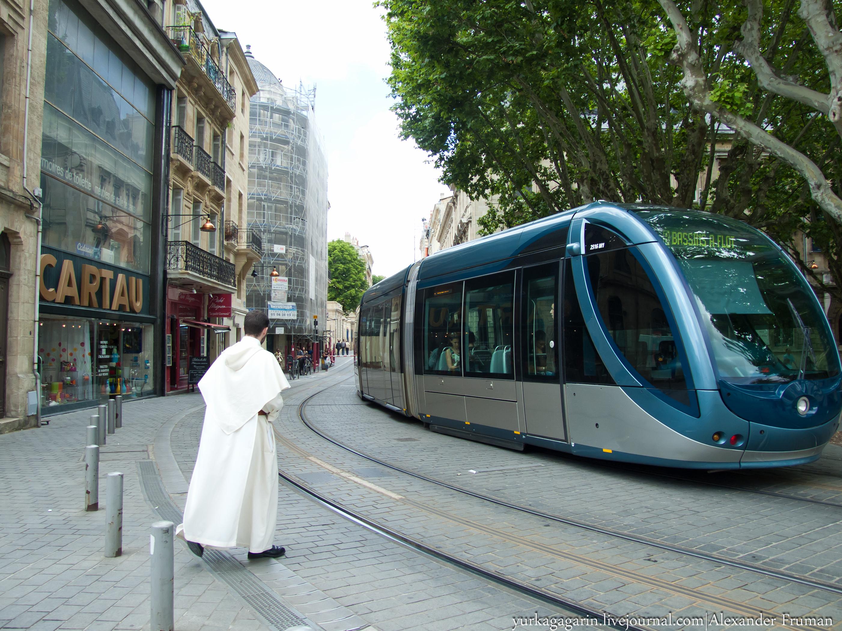 Одно фото из Бордо