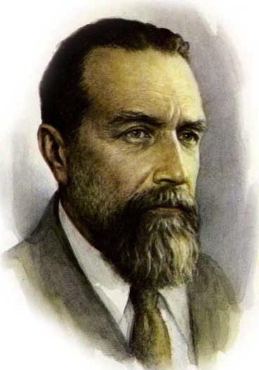 Николай Мясковский