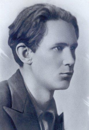 Герман Галынин