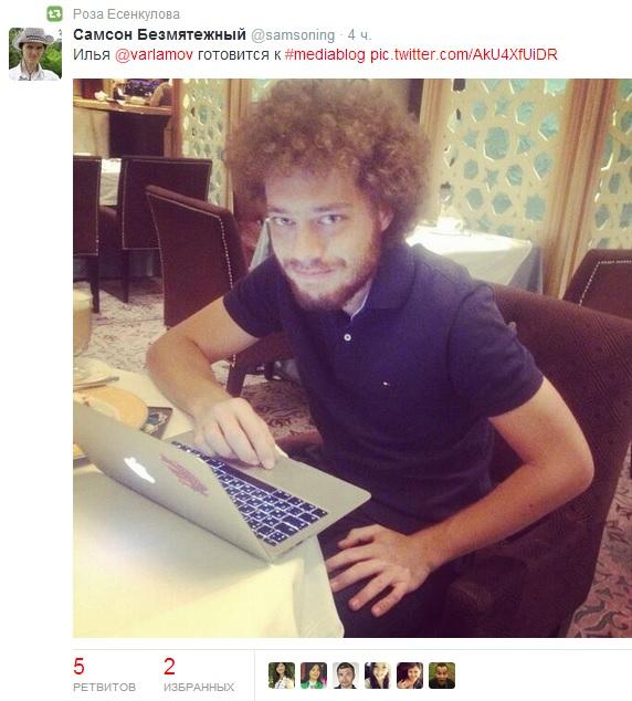 varlamov Варламов отвлекся от ЕвроМайдана и сейчас в Казахстане...