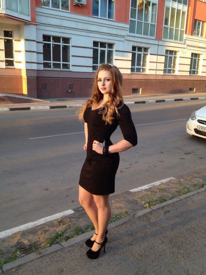 18-ти летняя дочь соврати