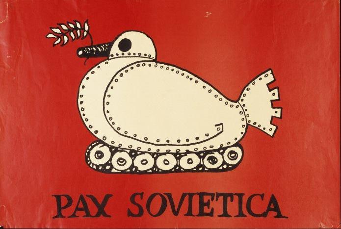 Мир по-советски