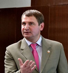 Дмитрий Загайнов