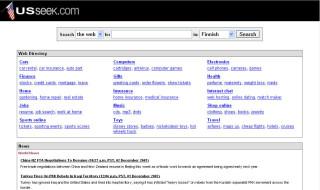 Euroseek Поисковик по Европе для специалистов бизнес-разведки