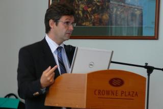 Выступление Pierre Larrat