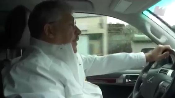 Грудинин Павел Николаевич (Павел Грудинин) Кандидат в президенты