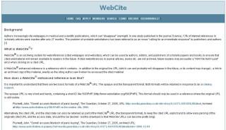 Сохранение страниц в архиве для целей конкурентной разведки