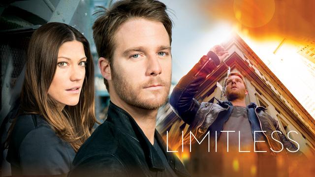 Myndaniðurstaða fyrir limitless tv show