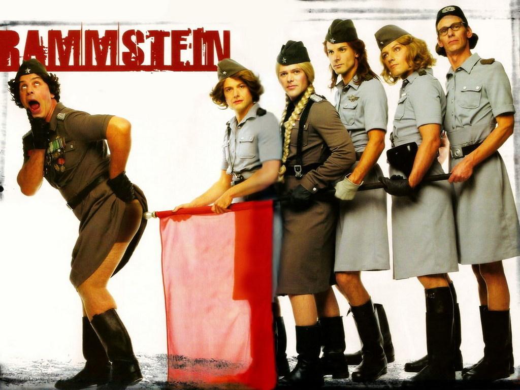 America 39 S Fav German Band Premieres Documentary In Berlin
