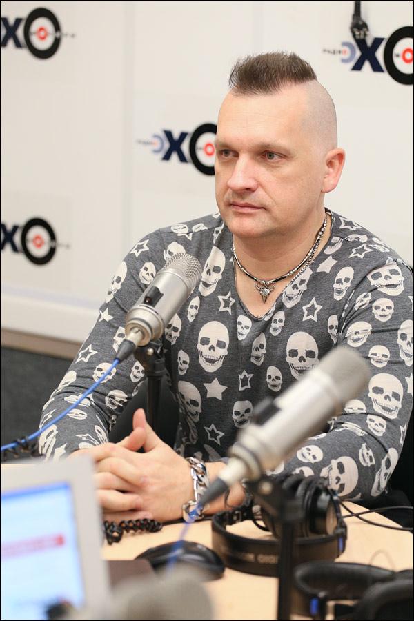 Сергей Лемох