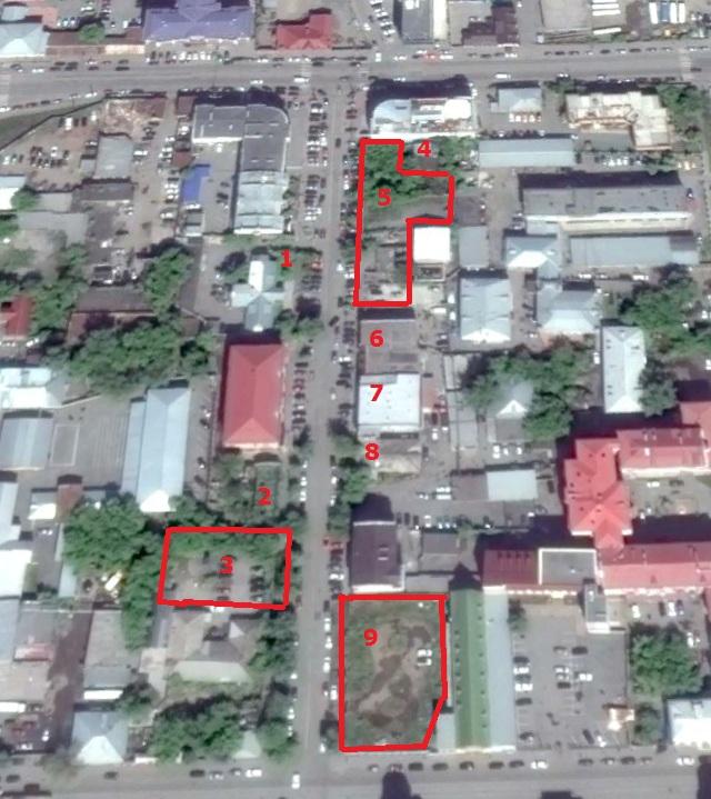 Получение ТУ от энергетической компании в Руставели улица Получение документов на электроснабжение в Юрлово