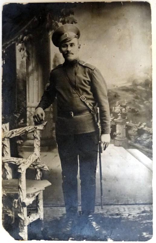 К 100-летию Октября: 100 фотографий из семейного альбома. 1919 год.