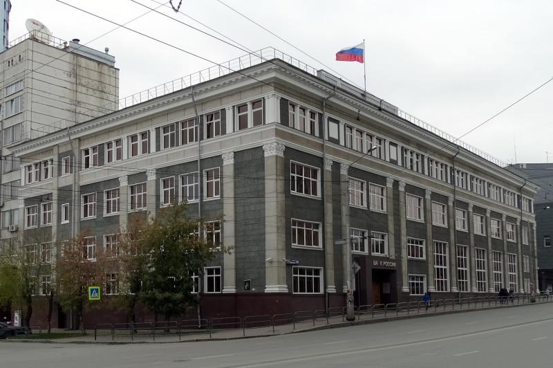 Октябрь 2013 г. Фото Юрия Латышева