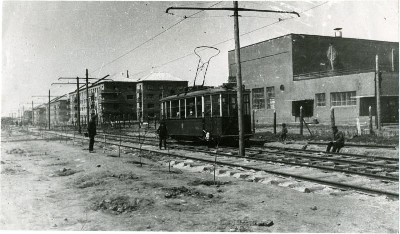 Начало 1930-х годов. Фотография из фонда Государственного исторического музея Южного Урала