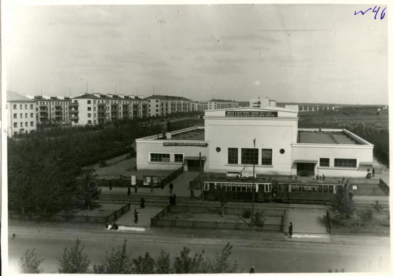 1936 год