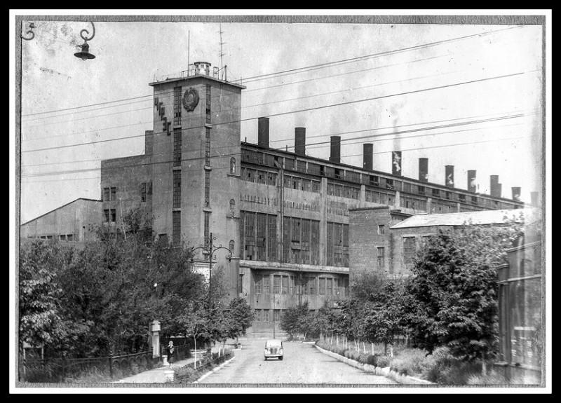 1956 год. Фотография из фонда Государственного исторического музея Южного Урала
