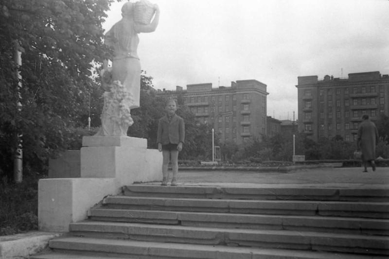1965 год