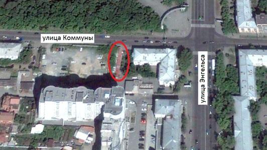 Местонахождение: ул. Коммуны, 129а, г. Челябинск