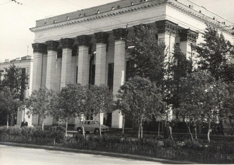 1955 год