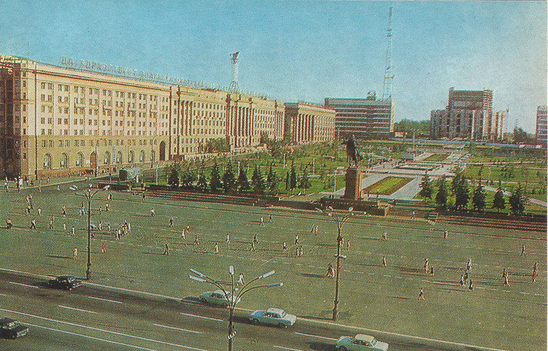 1980 год