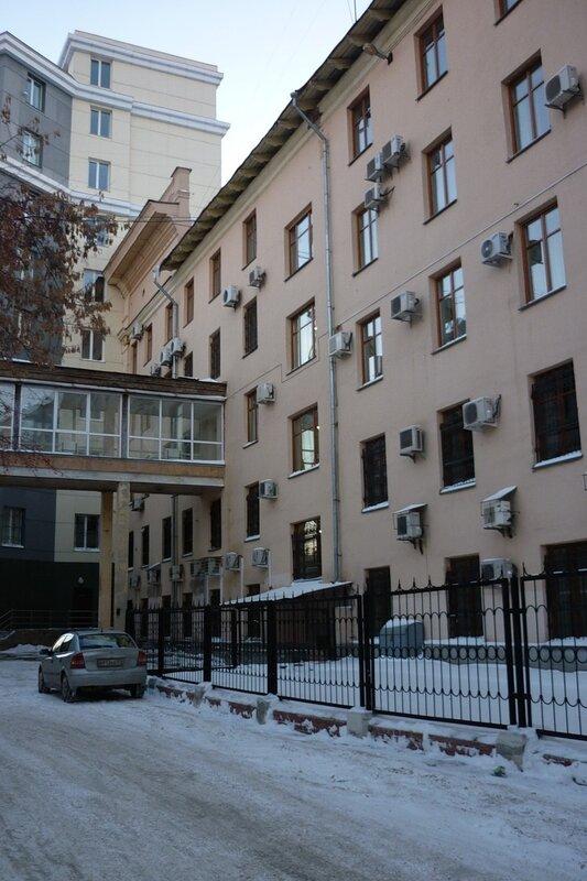 2011 год. Фото: К. Севостьянов