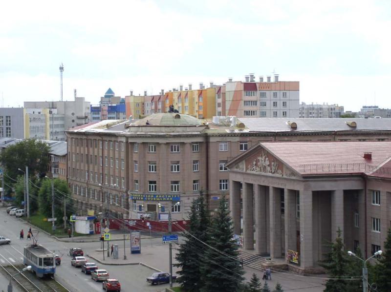 2011 год