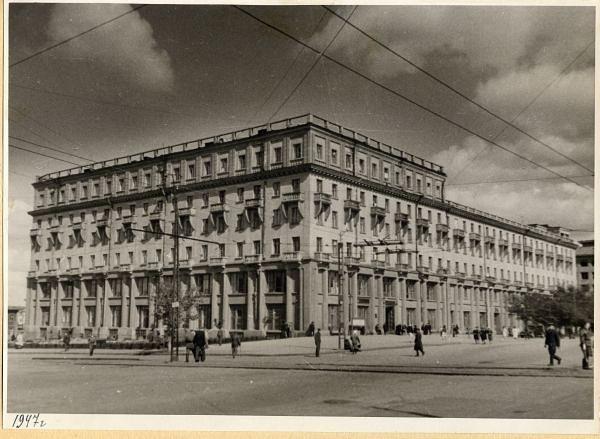 1947 год. Источник: http://www.naurale.com/all/?idt=64