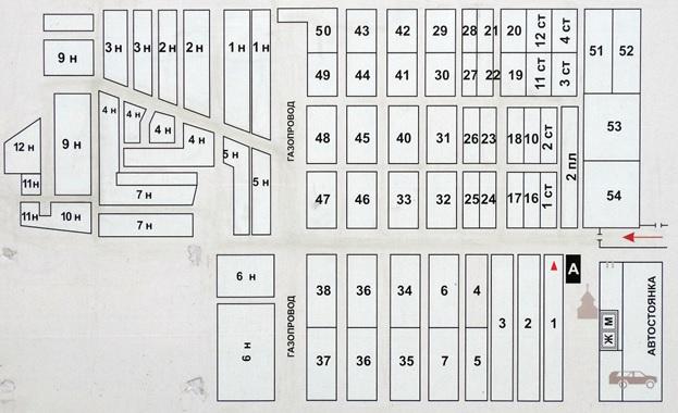 Местонахождение: г. Челябинск, В северной части 1 квартала Успенского кладбища