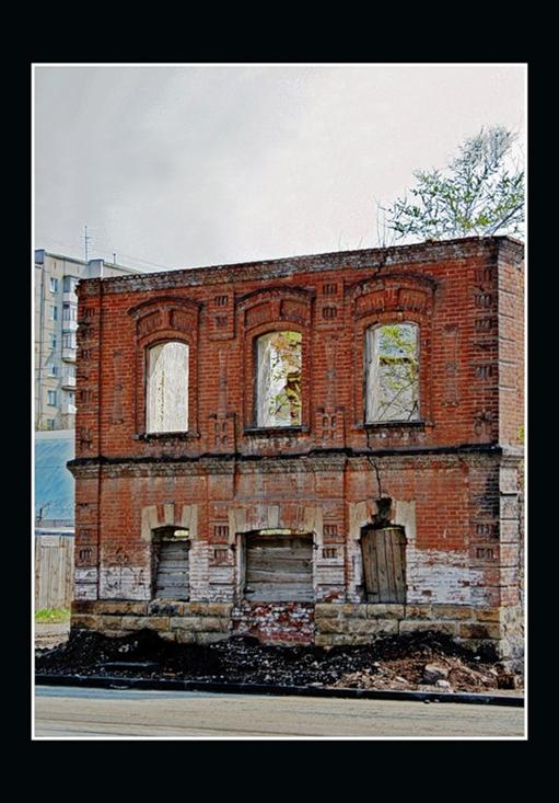 Май 2008 года