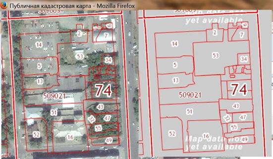 Источник: http://maps.rosreestr.ru/PortalOnline/?extent=6833925.817105007,7393507.242904901,6834889.64025846,7394274.001844822