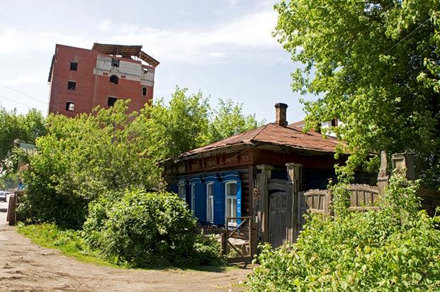 Май 2010 г. Фото: Е. Клавдиенко