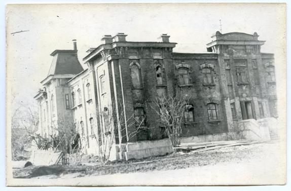 6 апреля 1969 года. Фото: В. Гайдаш. Из фонда Государственного исторического музея Южного Урала