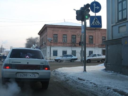 Декабрь 2006 г. Источник: http://fotki.yandex.ru/users/vedmed1969/view/130793/?page=0
