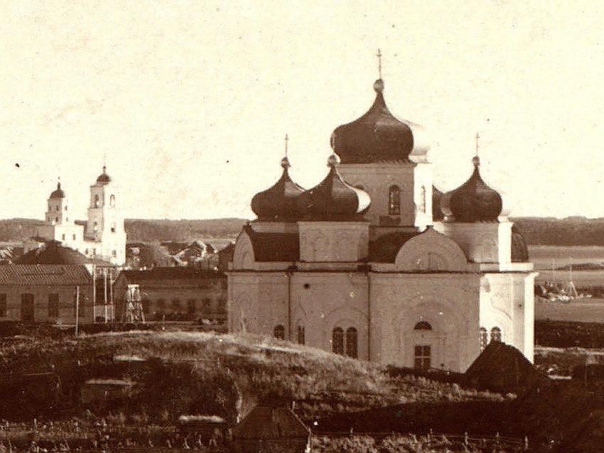 Фрагмент фото С. М. Прокудина-Горского. 1909 год. Источник: prokudin-gorskiy.ru/image.php?ID=2623