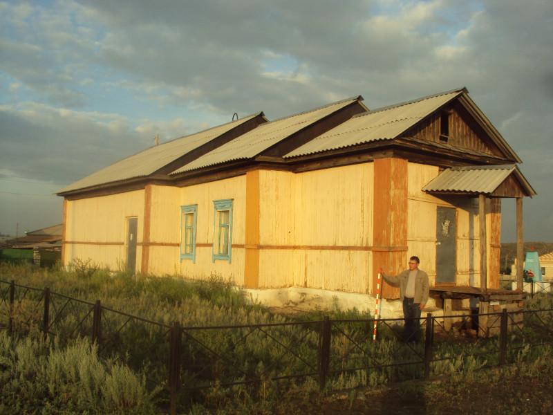 2013 год. Фото предоставлено Е. Королёвой (г. Троицк)