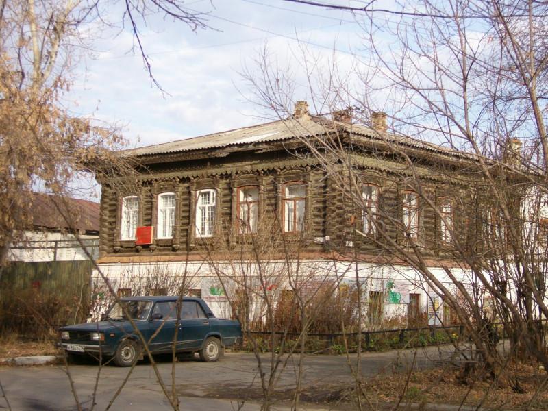 2007 год. Фото: В. Демаков