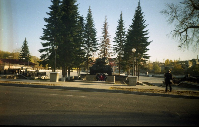 2000-е гг. Фото из фонда ГНПЦ