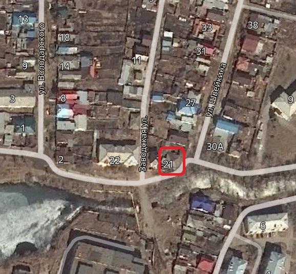 Местонахождение: Челябинская область, г. Кыштым, ул.Швейкина, 21