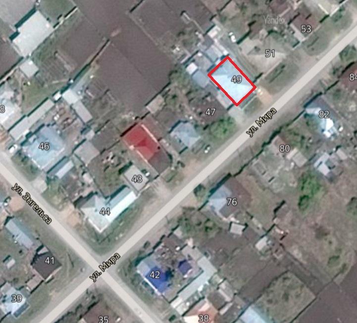 Местонахождение: Челябинская область, г. Верхнеуральск, ул. Мира, 49