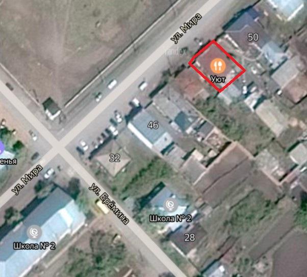 Местонахождение: Челябинская область, г. Верхнеуральск, ул. Мира, 50а
