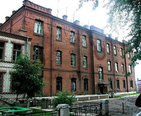 2006 год. Источник: http://www.mzk1.ru/2019/05/verxneuralskaya-tyurma/