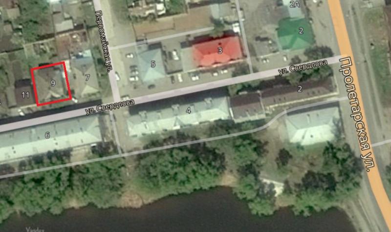 Местонахождение: Челябинская область, г. Миасс, ул. Свердлова, 9