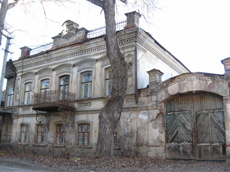 2008 год. Фото: В. Демаков