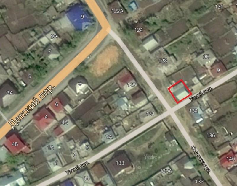 Местонахождение: Челябинская область, г. Миасс, ул. Советская, 130